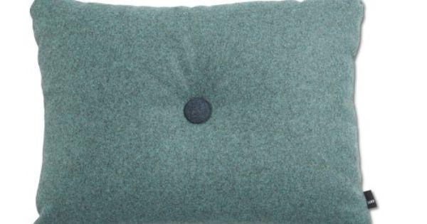 Hay Pillow Productdesign Bleikan Interieur Woonkamer