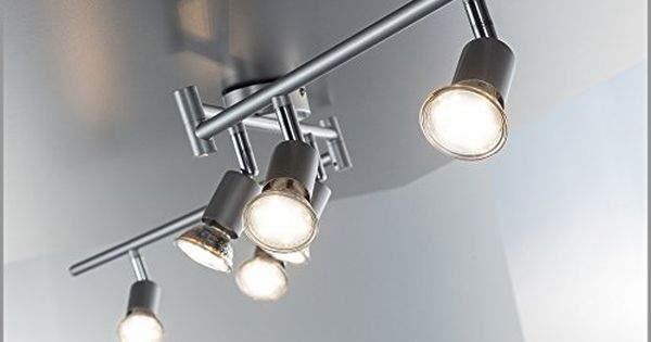 LED Deckenleuchte LED Deckenlampe LED Deckenstrahler LED Lampe LED - wohnzimmer deckenleuchte led