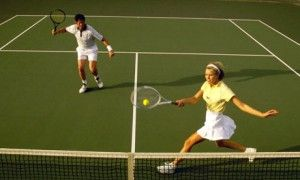 Tennis Doubles Strategies What S The Right Shot Episode 17 Tennis Doubles Tennis Doubles