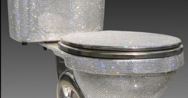 15 Most Expensive Luxury Toilets Rich People Toilet And
