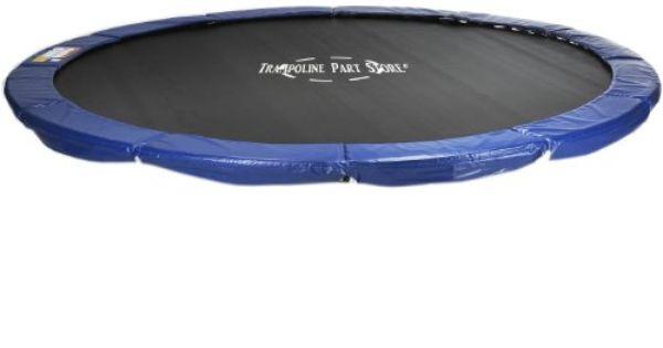 Trampoline Part Store Reg 15 With 96 V Rings Ultra Grade Trampoline Jump Mat Fits 15 Frames W 96 V Rings Amp Trampoline Parts Trampoline Trampoline Jump