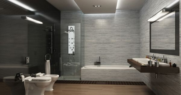 Zero Five Zero Dubai Waterfront Bathrooms Pinterest