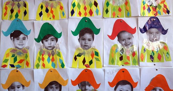 Mis cositas de infantil manualidades pinterest for Andy panda jardin de infantes