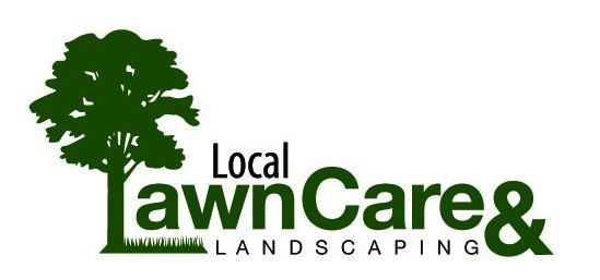 Local Lawn Care Amp Landscaping Clean Lawns Lawn Care Logo