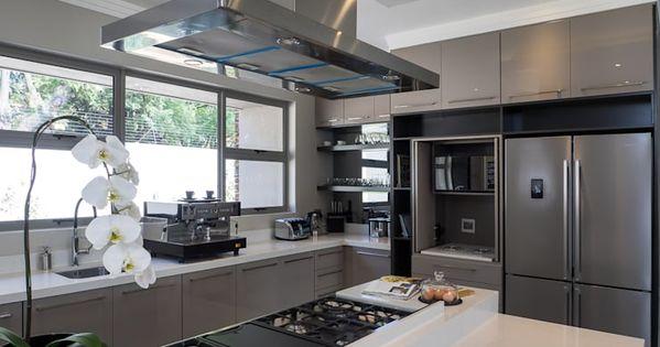 Top 20 Modern Kitchen Designs In South Africa Homify Homify Modern Kitchen Design Modern Kitchen Kitchen Design