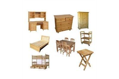 Wooden Furniture Furniture Solid Wood Kitchen Cabinets Wooden Furniture