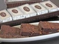 Cara Membuat Brownies Beku Frozen Brownies Resep Masakan Indonesia Sederhana Kue Frozen Frozen Resep