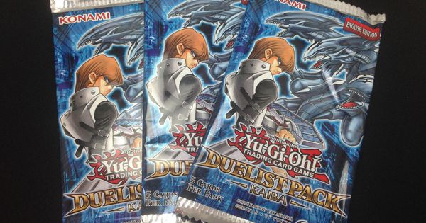Meet The Latest Booster Set In The Yu Gi Oh Tcg Battle Pack