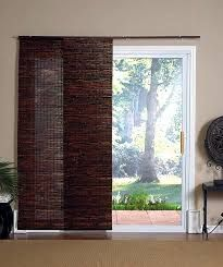 ikea panel curtains for sliding glass