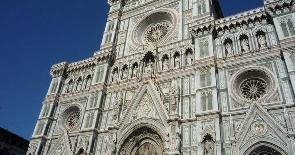 travel tuscany budget florence siena