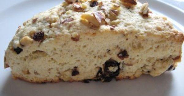 Cream scones, Scones and Cream on Pinterest