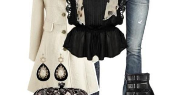 - pinterest.com/allerius - Women's Fashion