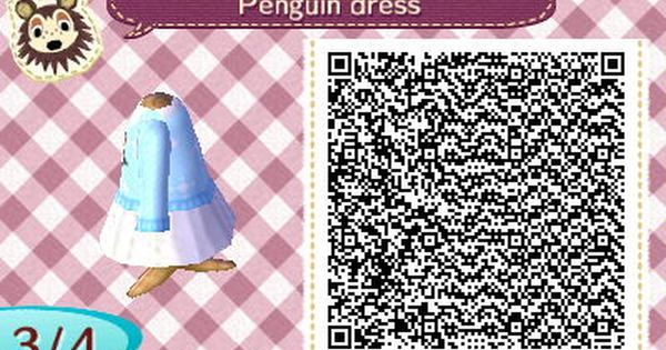 Penguins, Animal Crossing
