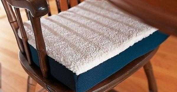 Details About Ring Donut Memory Foam Seat Car Chair Cushion Back