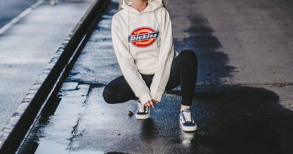 Water Mirror With Dickies And Im Juliett Captured By Matt Why Not Is Love Nevada Hoodies Are Still Avail Dickies Clothing Urban Outfits Streetwear Fashion