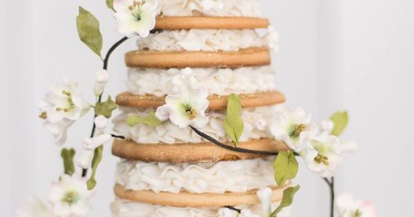 traditional swedish wedding cake recipe kransekake or quot ring cake quot traditional scandinavian 21161