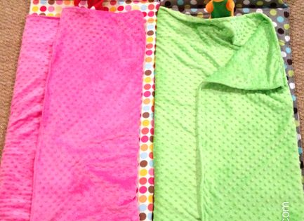 DIY Nap Mat. I may have pinned this before, but I totally