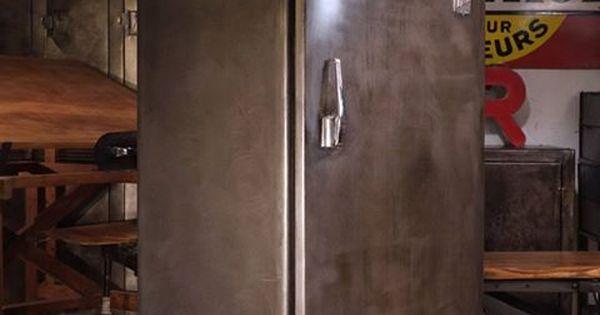 frigo americain general motor 1950 plus d 39 info sur http. Black Bedroom Furniture Sets. Home Design Ideas