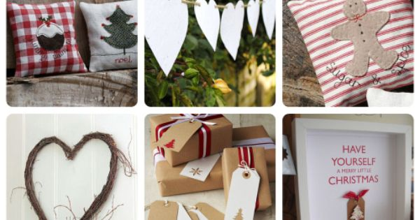 Cute Christmas decor ideas