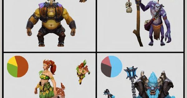 Character Design Theory Pdf : Dota character art guide http media steampowered