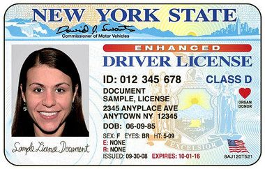 What Can A Thief Do With Your Driver S License Passport Online Photoshop Lessons How To Use Photoshop