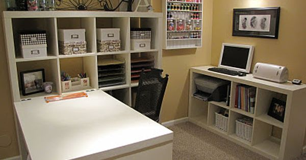 Craft room or scrapbook rooms - Google Search