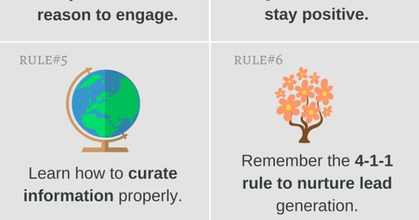 "ayeshaambreen: ""Want to improve your social media marketing? Practice these rules. """