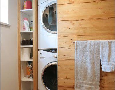 Comment int grer le lave linge dans son int rieur 31 id es pi ces de monnaie serviettes et fils for Comment nettoyer son lave linge