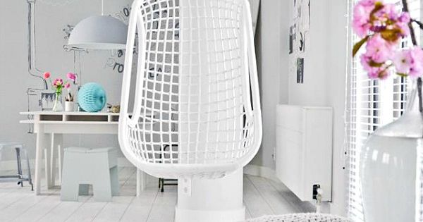 Liveloudgirl : liveloudgirl.blogspot.com : Hang stoel - Egg chair ...
