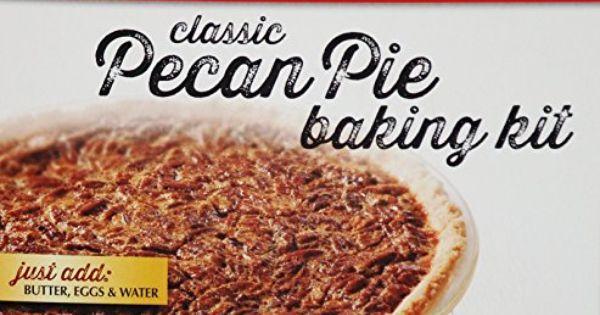 Karo Classic Pecan Pie Baking Kit | *Food & Dessert Recipe ...