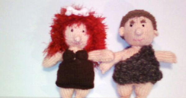 By alan dart knitted critters pinterest folk darts and knits