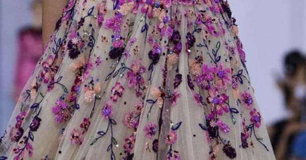 fashion-choices: Georges Hobeika | Couture Fall/Winter 2015/16...