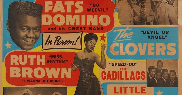 Built Past chubby checker concerts she made