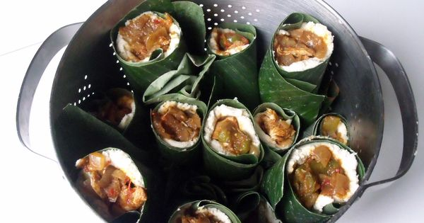 Banana leaves, Tamales and Belize on Pinterest