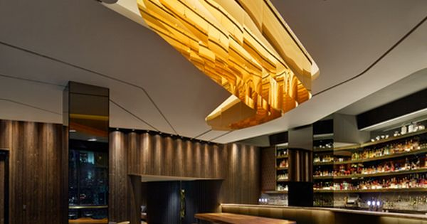The collins hilton adelaide gallery australian for Interior architecture adelaide