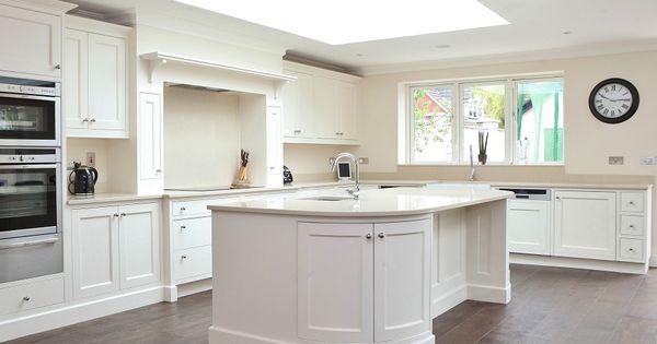 Bespoke Kitchen Design Model Classy Design Ideas