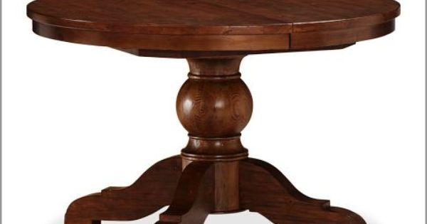 Pottery Barn Sumner Extending Pedestal Dining Table  : 826de94c87e7d6918c6d504b0fd5c71b from www.pinterest.com size 600 x 315 jpeg 15kB