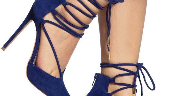 Women S Shoes Trends