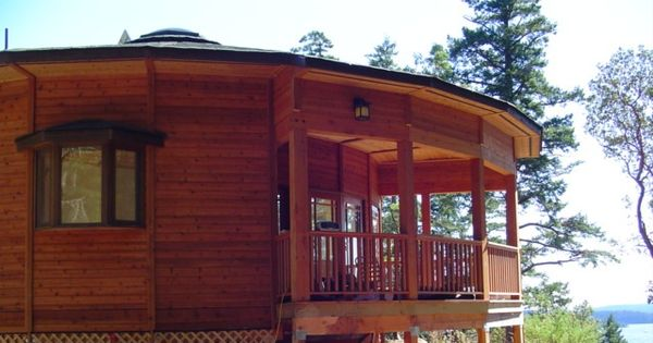 This defines wrap around deck mandala homes pinterest for House wrap definition