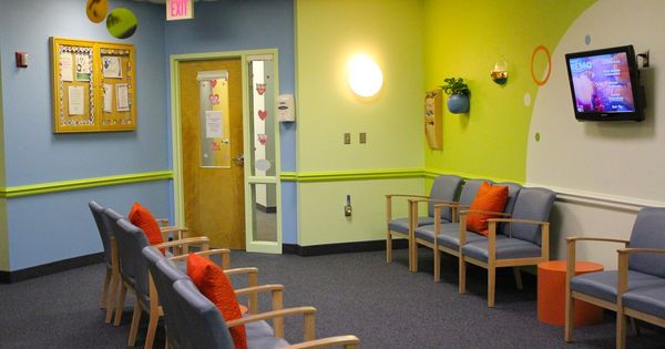 Holliston Pediatric Group By Chic Redesign Kid Friendly