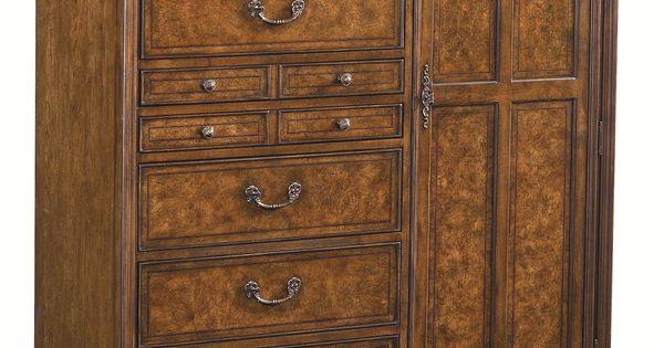 Deschanel Wardrobe Chest By Thomasville Bedroom Pinterest Wardrobes