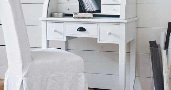 secr taire newport maisons du monde inside pinterest. Black Bedroom Furniture Sets. Home Design Ideas