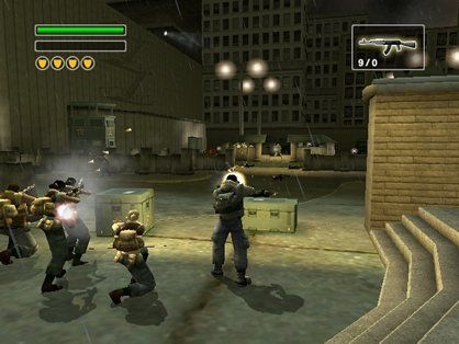 Free Download Freedom Fighters 2 For Pc Freedom Fighters Freedom Force Fighter