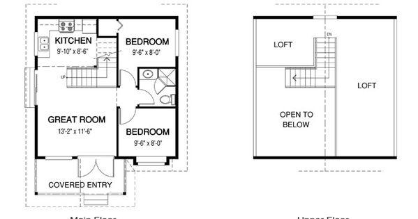 Cardinal Floor Plan Linwoodhomes Com House Plans Plans