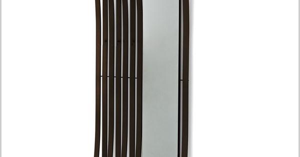garderobenheizk rper luja mit spiegel sebastian e k. Black Bedroom Furniture Sets. Home Design Ideas
