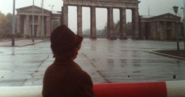 Vintage Berlin Brandenburger Tor Bilder Nett