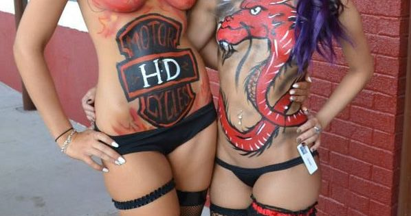 nude red neck heaven girls