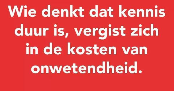 Citaten Weergeven Visual : Studeren is investeren studie quotes pinterest