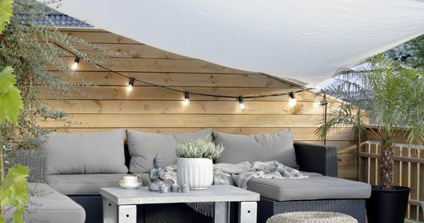 60 photos comment bien am nager sa terrasse gardens and patios - Outdoor amenager ...