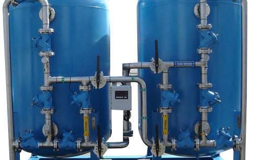 Large Scale Application Water Filtration System For Business And Industrial Use South Africa Water Treatment System Water Treatment Water Filtration System